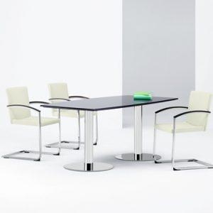 Alan Desk Hush Meeting Table Arcadia