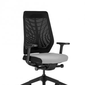 Alan Desk Joyce Task Seating Interstuhl