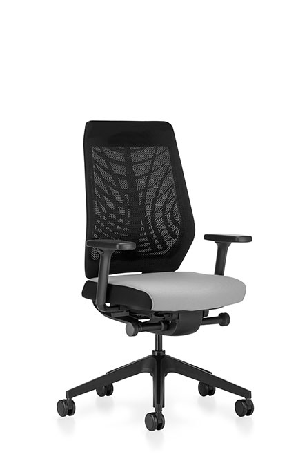 Alan Desk Joyce Task Seating Interstuhl