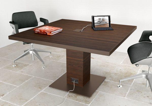 oasi meeting table alea alan desk 1