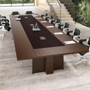 Alan Desk Oasi Meeting Table Alea