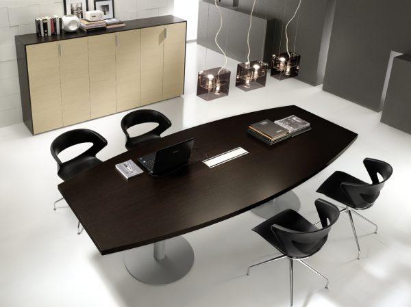 odeon meeting tables alea alan desk 7