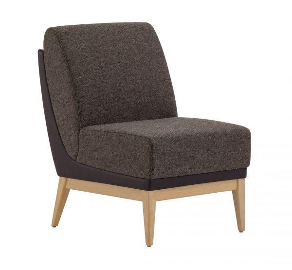 Alan Desk Ovate Lounge Seating Arcadia