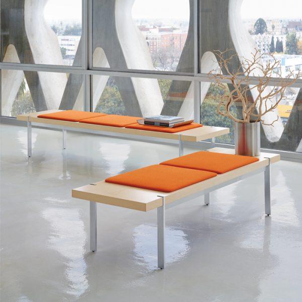 radiant bench seating arcadia alan desk 1