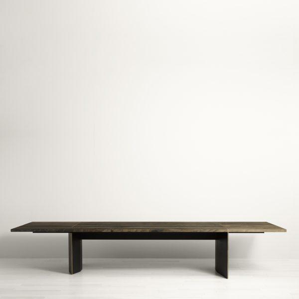 shift urban hardwoods conference table alan desk 13