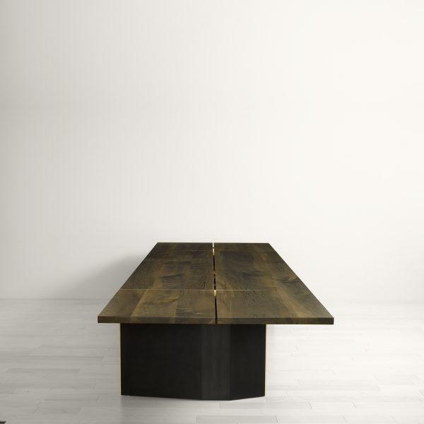 shift urban hardwoods conference table alan desk 14