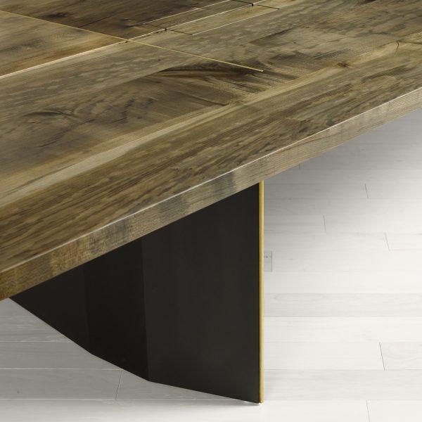shift urban hardwoods conference table alan desk 17
