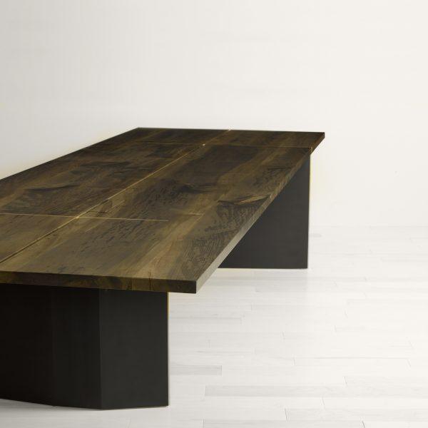 shift urban hardwoods conference table alan desk 9