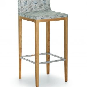 Alan Desk Starkie Barstool Seating Arcadia