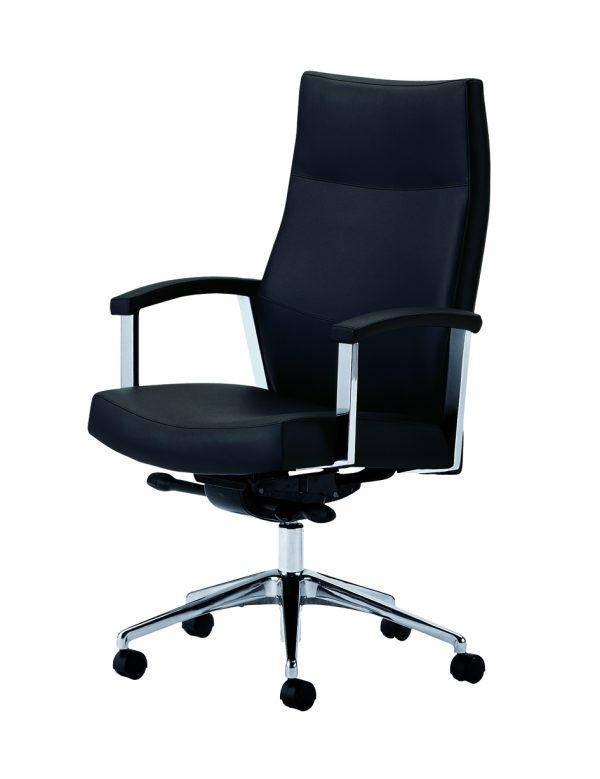 Alan Desk Theory Executive Seating Arcadia