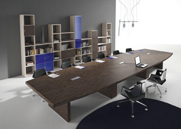 titano conference tables alea alan desk 12