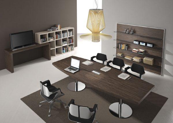 titano conference tables alea alan desk 13