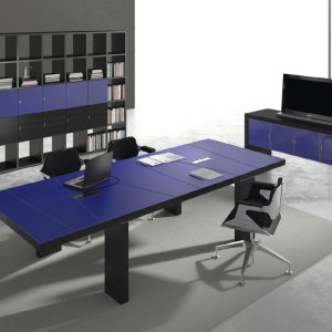 Alan Desk Titano Meeting Table Alea