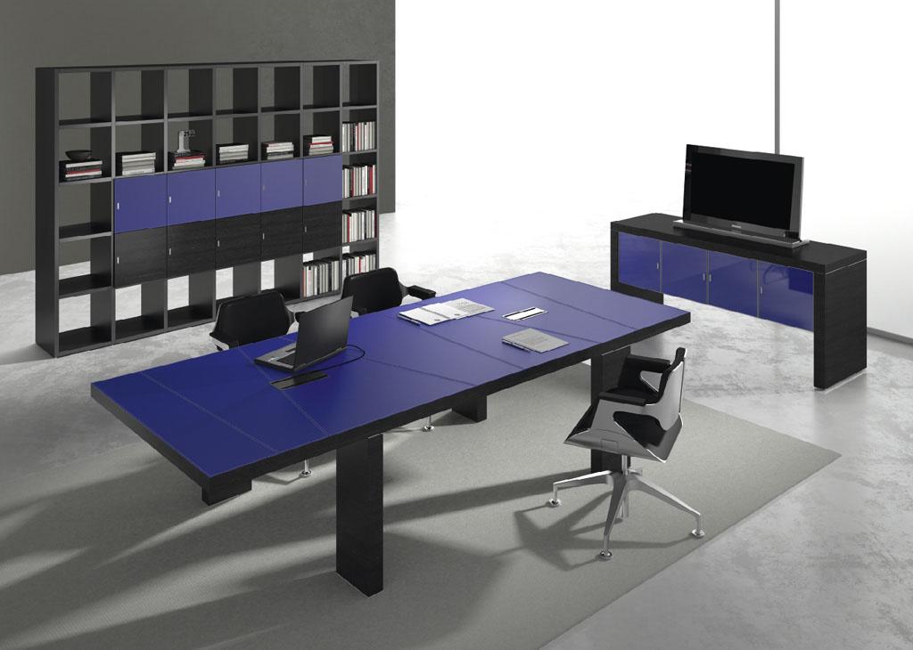 Alan Desk Titano Meeting Table Alea