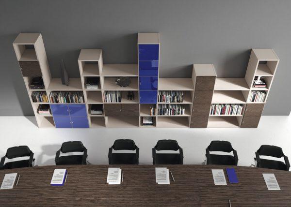 titano conference tables alea alan desk 5