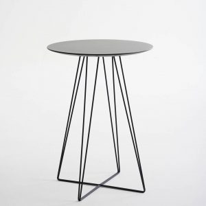 Alan Desk Ginkgo Wire Table Davis Furniture