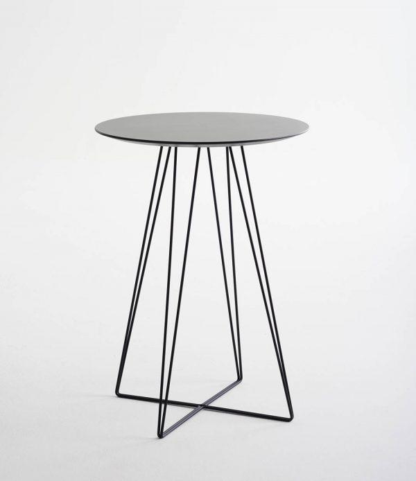 Alan Desk Ginkgo Wire Table Davis Furniture