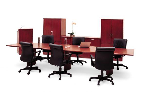 Alan Desk Millennium Conference Tables Krug
