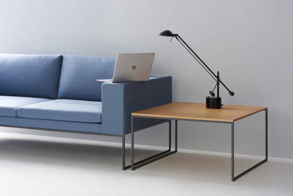 nora occasional table davis furniture alan desk 9