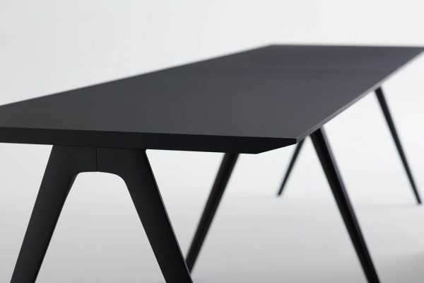 a table conference table davis furniture alan desk 7