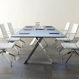 Alan Desk Ekko Conference Table Davis Furniture