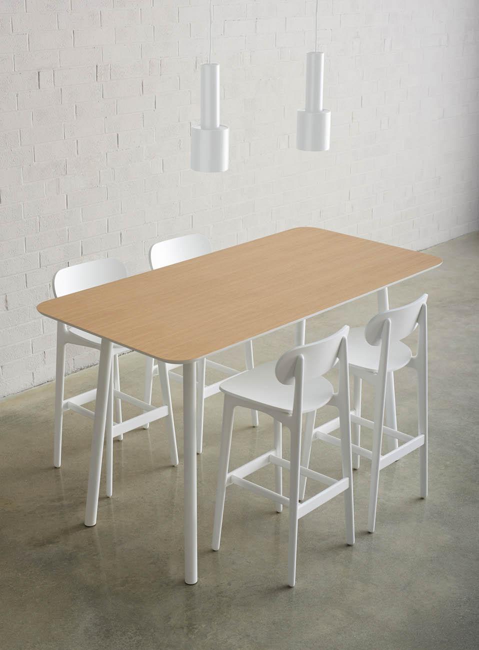 Alan Desk Inform Tables Davis Furniture