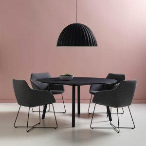 Alan Desk Inform Meeting Table Davis Furniture