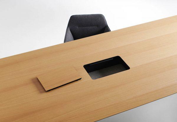 inform tables davis furniture alan desk 7 <ul> <li>matching occasional tables and meeting tables</li> </ul>