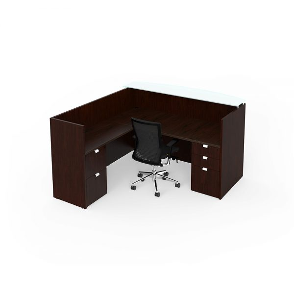 jade reception casegoods cherryman alan desk 3