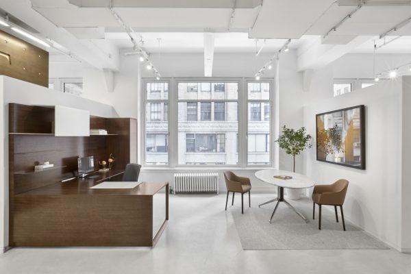 merino casegoods executive nucraft alan desk 22