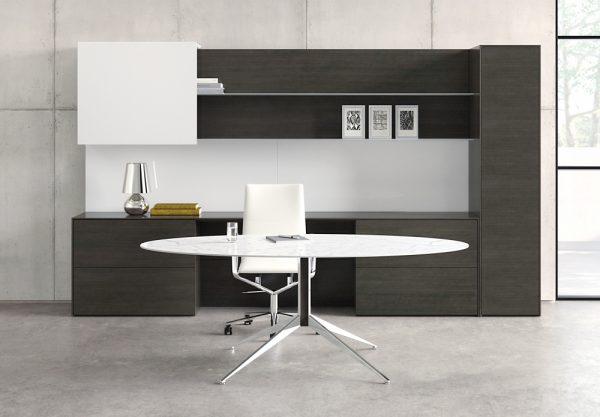 merino casegoods executive nucraft alan desk 6