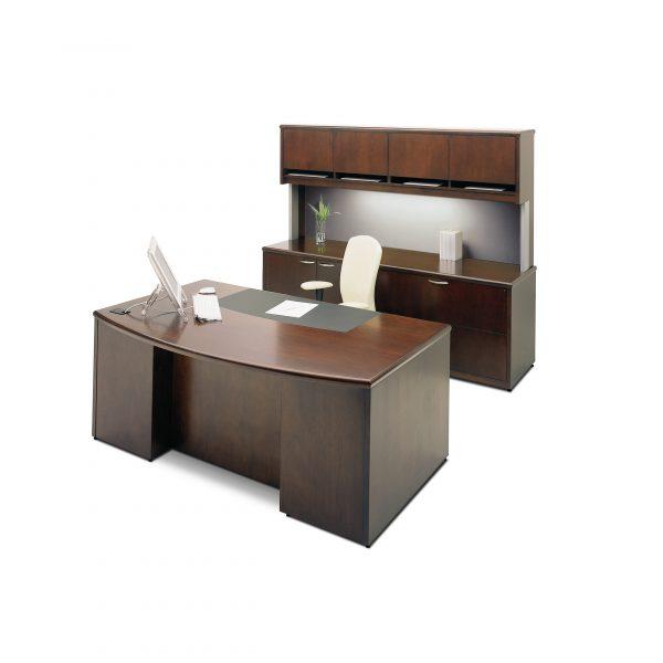 alan desk millennium casegoods krug