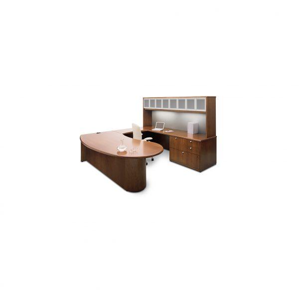 millennium casegoods krug alan desk 37
