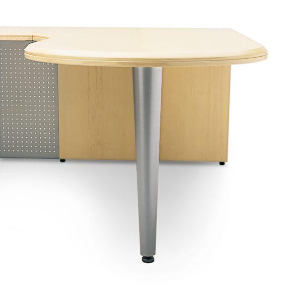 millennium casegoods krug alan desk 38