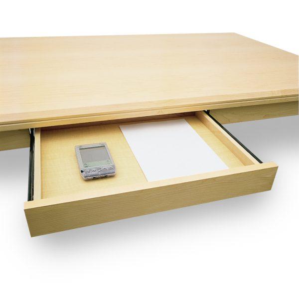 millennium casegoods krug alan desk 39