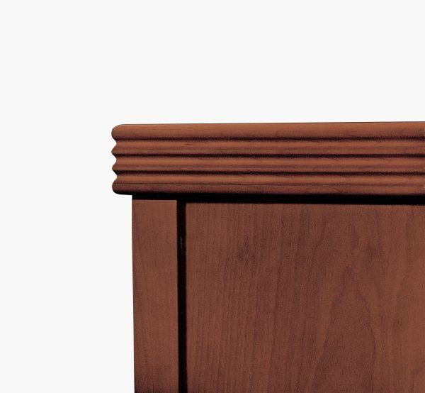millennium casegoods krug alan desk 47