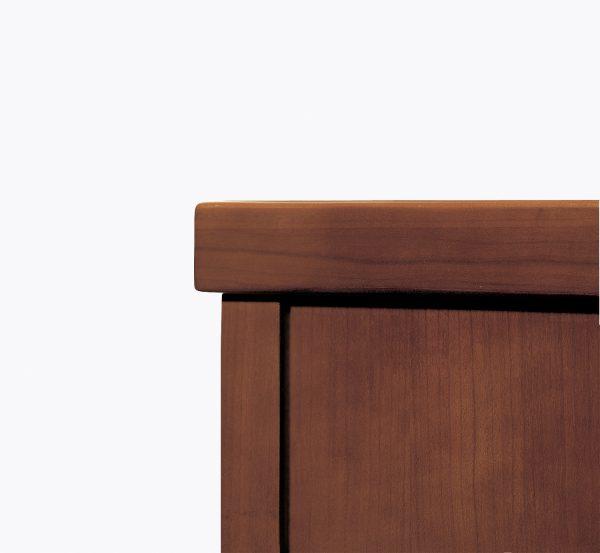 millennium casegoods krug alan desk 49