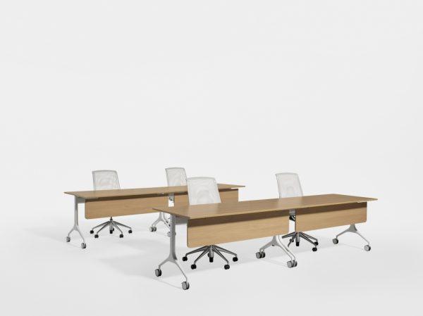 myne training tables nucraft alan desk 16