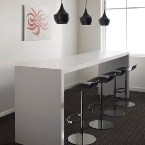 Alan Desk Prat Meeting Table Davis Furniture