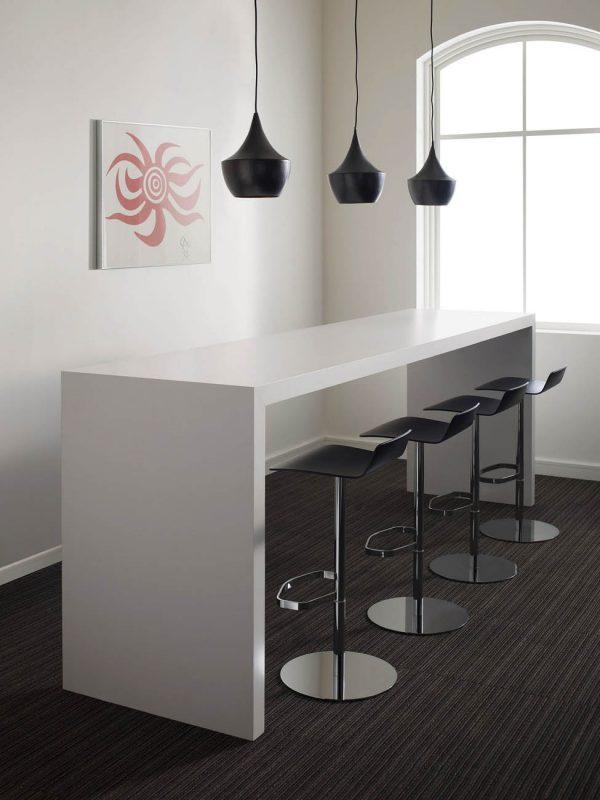 Alan Desk Prat Meeting Table Davis Furniture