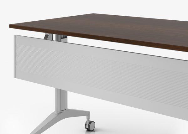 revo reconfiguarbale conference tables krug alan desk 25