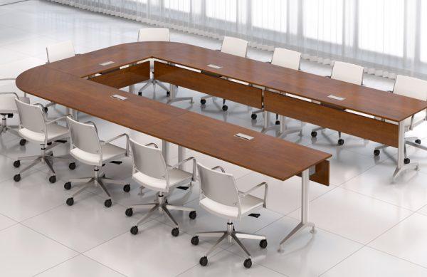 revo reconfigurable table