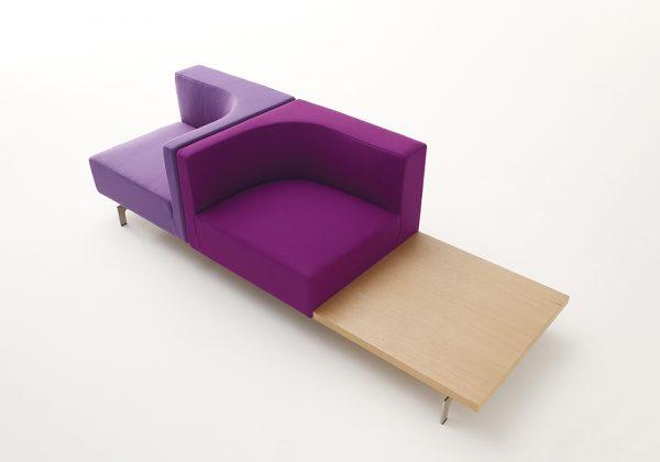 Alan Desk Side By Side Occasional Table Davis Furniture