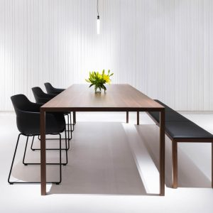 Alan Desk Span Meeting Table Davis Furniture