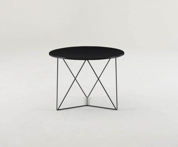 Alan Desk Stem Occasional Tables Davis Furniture