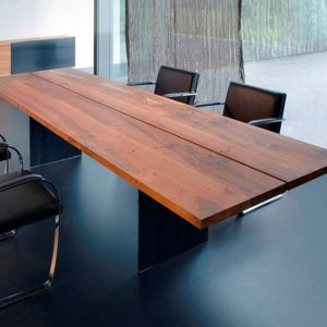 Alan Desk Tix Conference Table Davis Furniture
