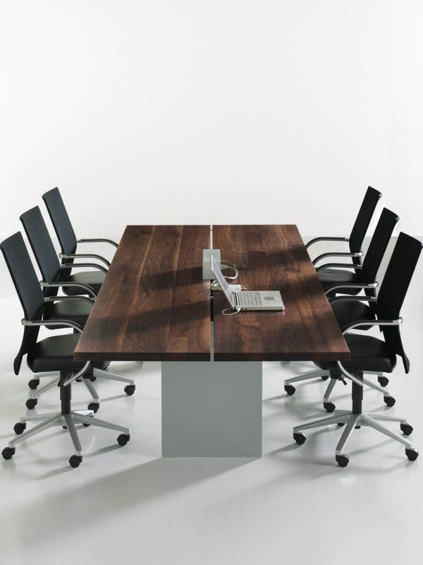 tix conference tables davis furniture alan desk 10