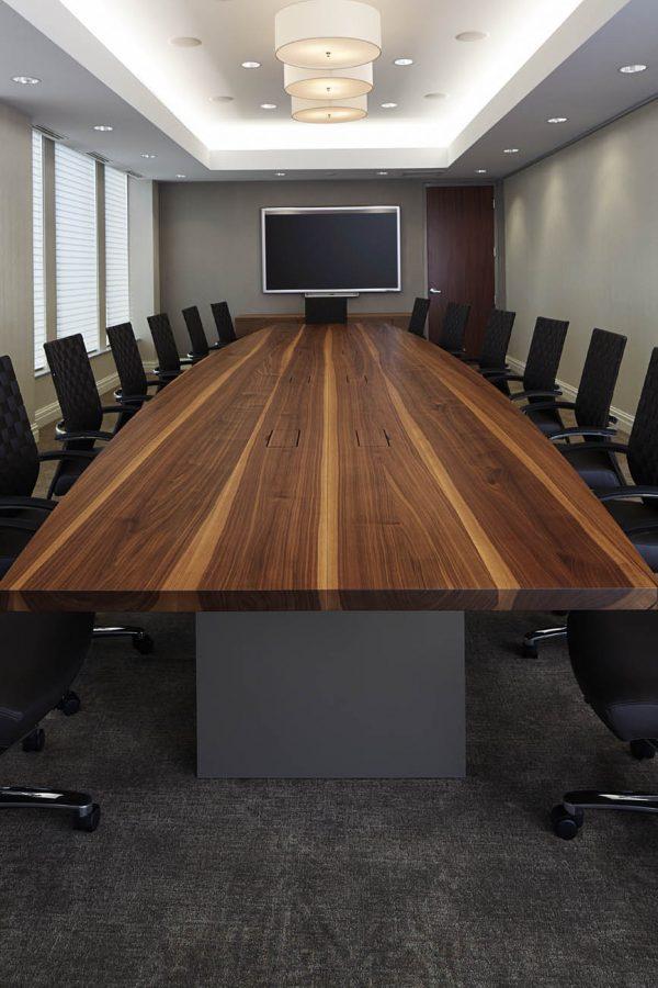 tix conference tables davis furniture alan desk 5