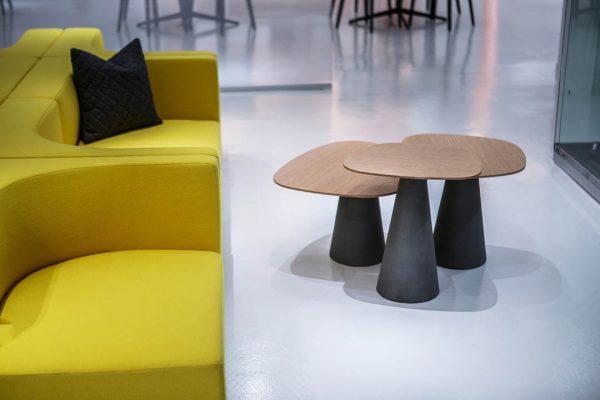 tosca occasional table davis furniture alan desk 4