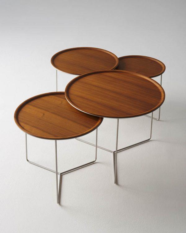 alan Desk Valet Occasional Tables
